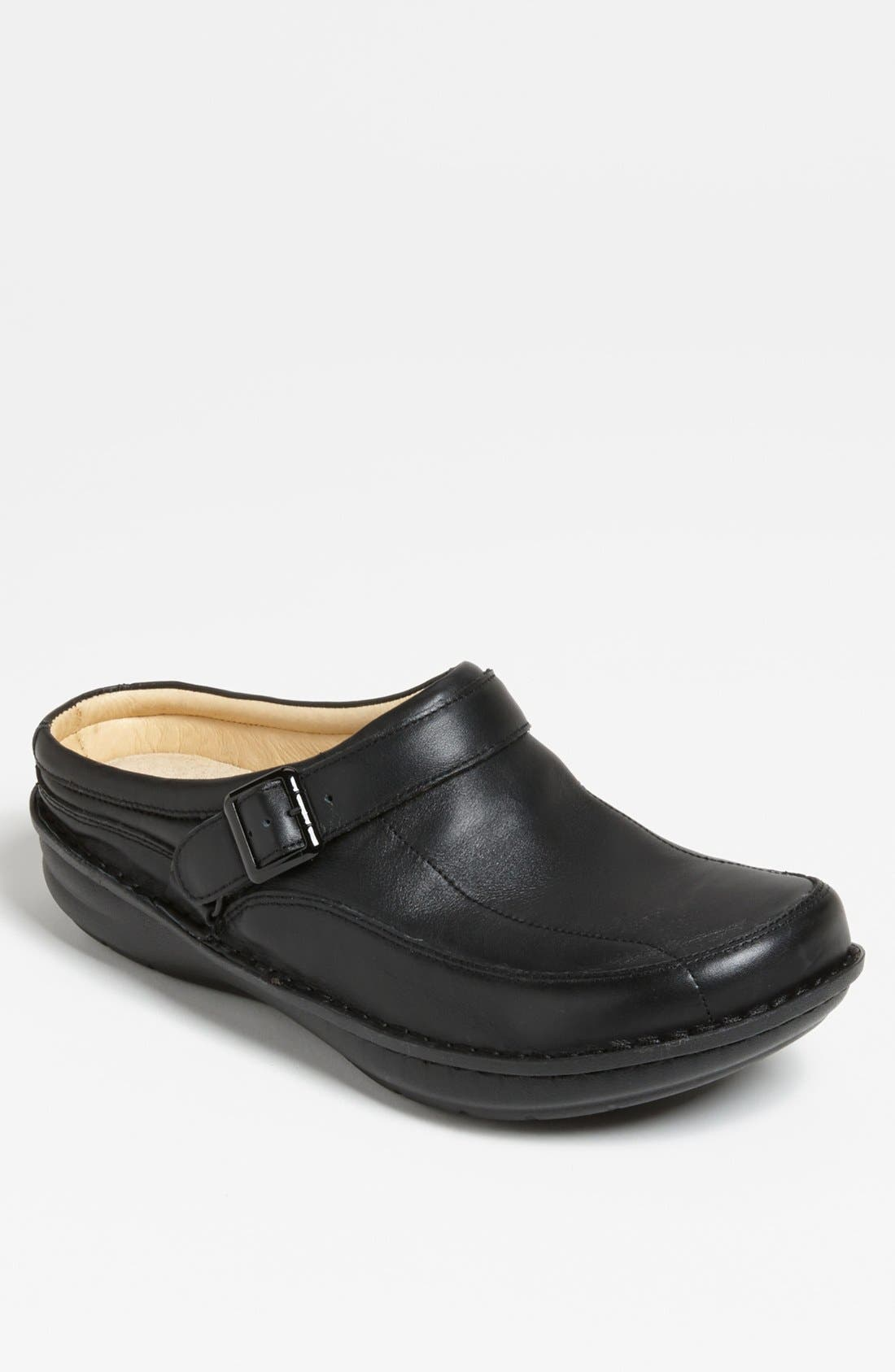 Alternate Image 1 Selected - Alegria 'Chairman' Slip-On (Men)