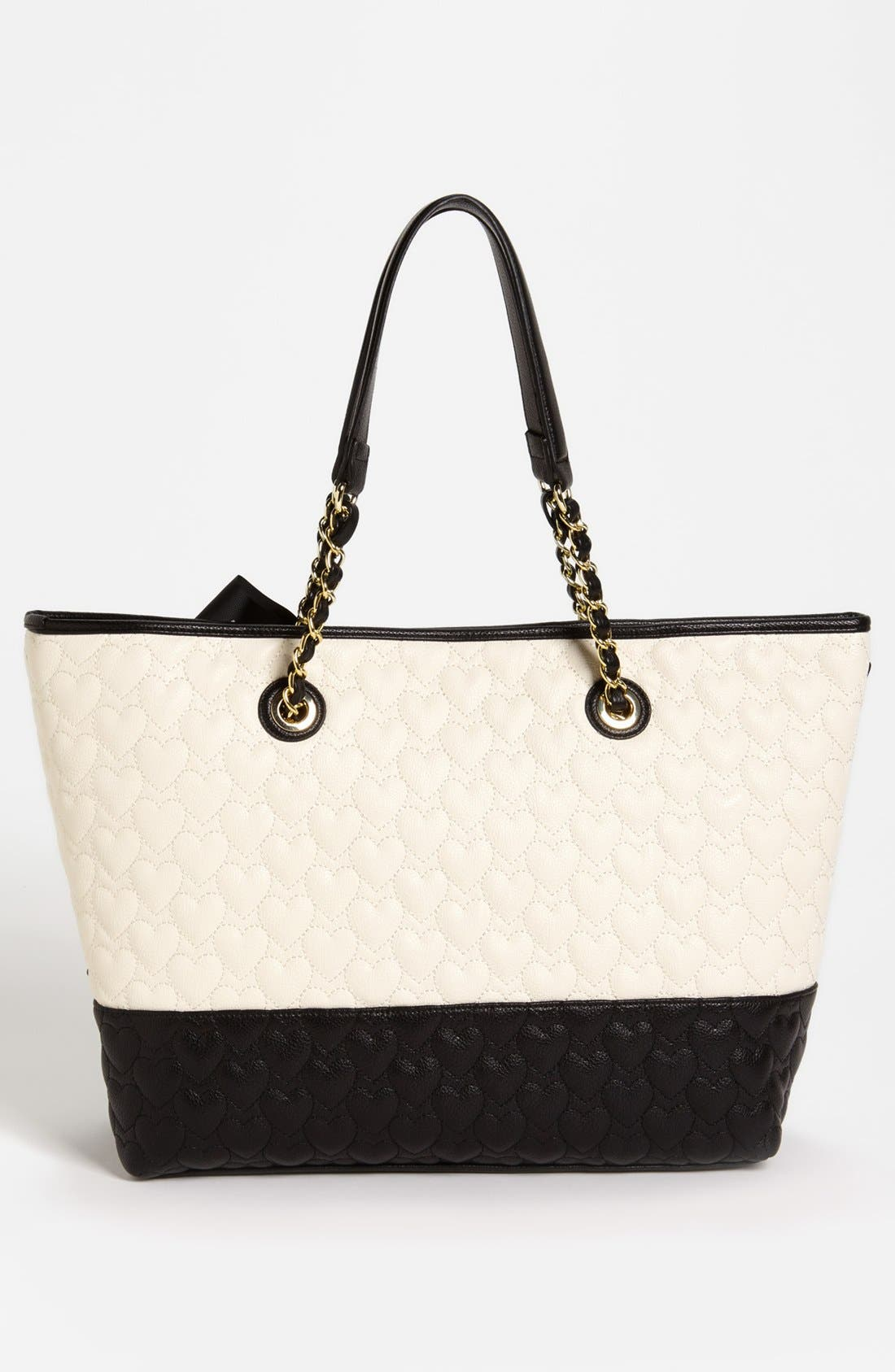 Alternate Image 4  - Betsey Johnson 'One & Only' Tote