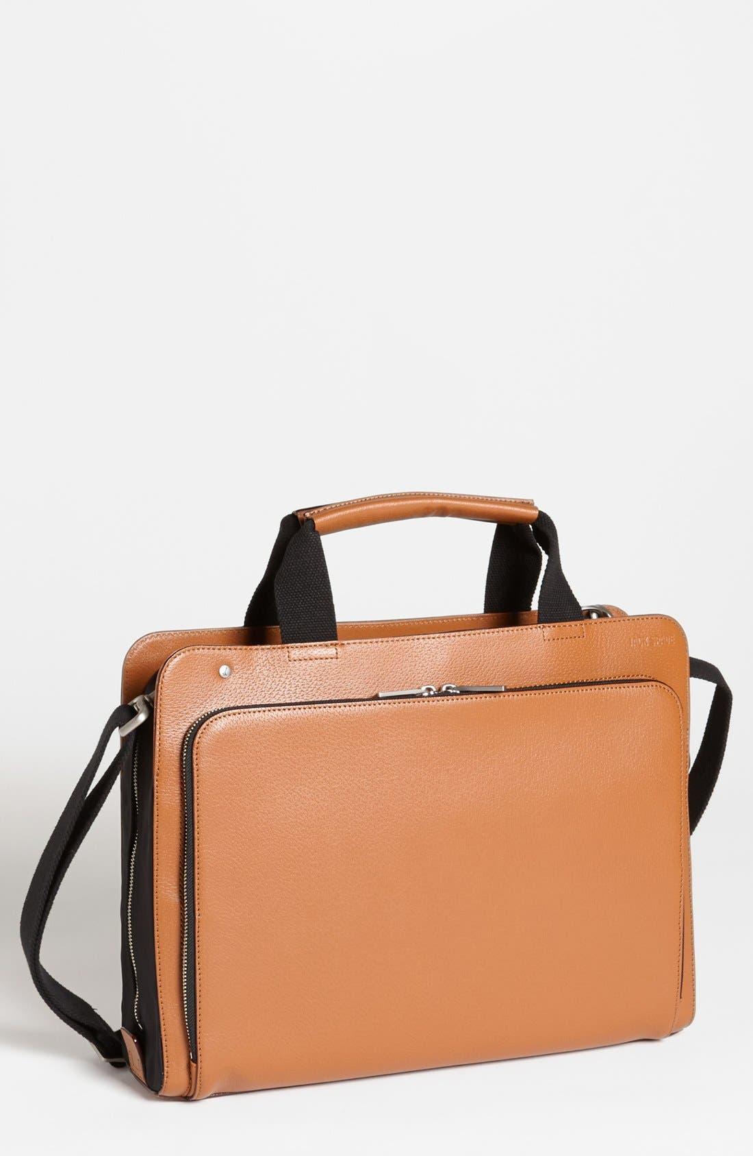 Main Image - Jack Spade 'Split' Briefcase