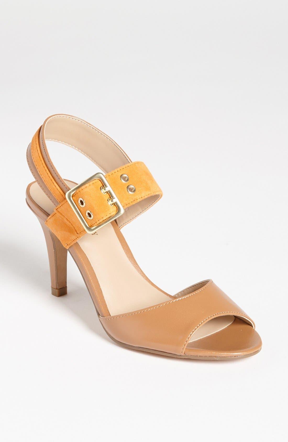 Alternate Image 1 Selected - Sole Society 'Tatiana' Sandal