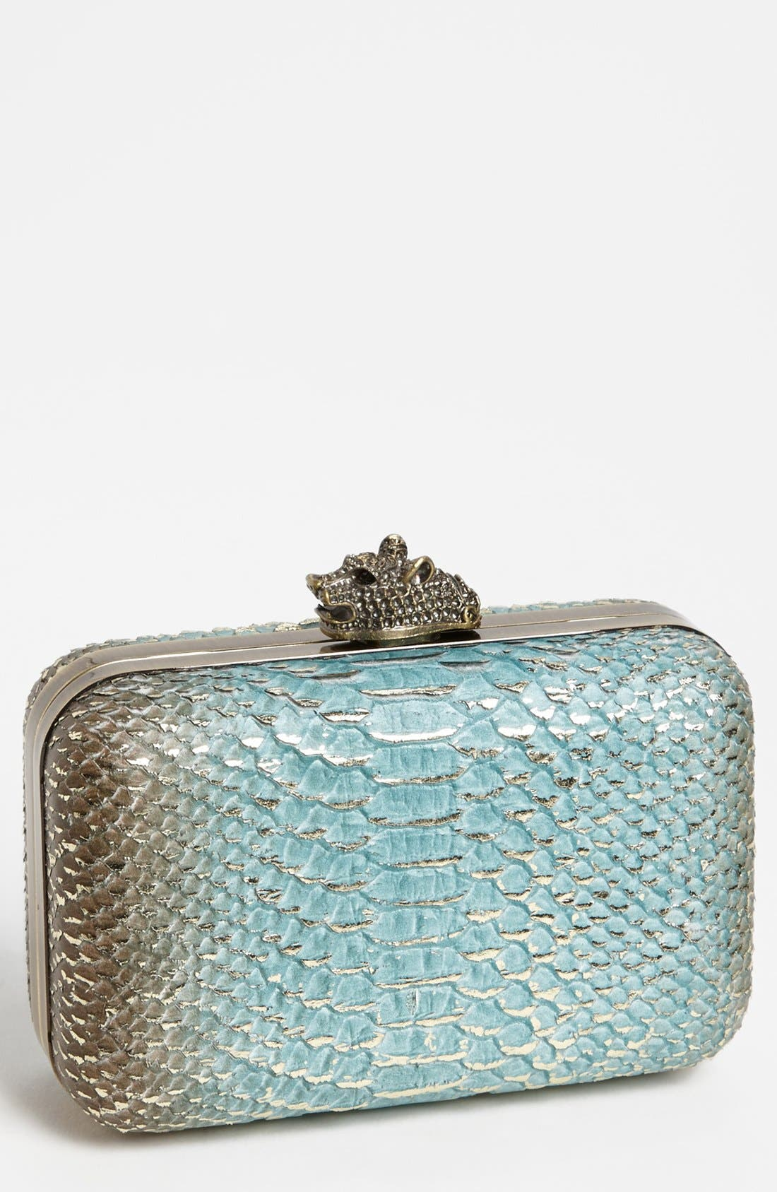 Alternate Image 1 Selected - House of Harlow 1960 'Dylan' Box Clutch