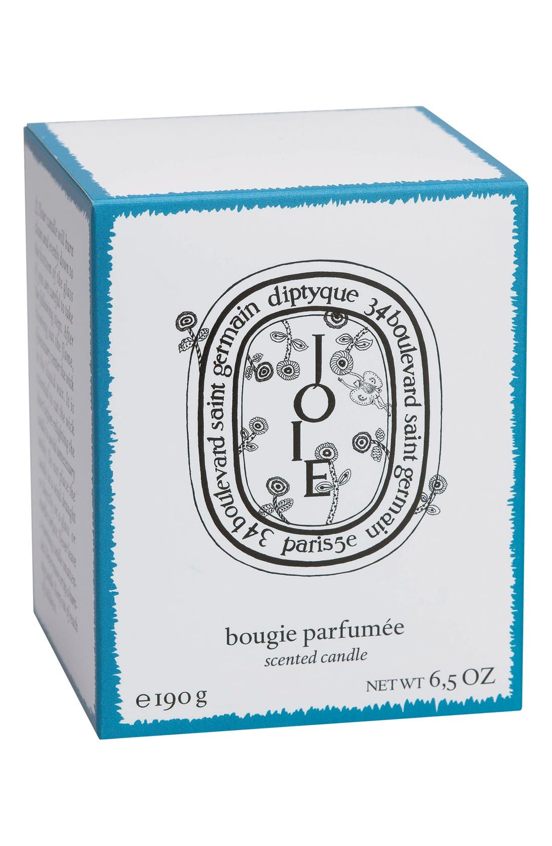 Alternate Image 2  - diptyque 'Minä - Joie' Candle