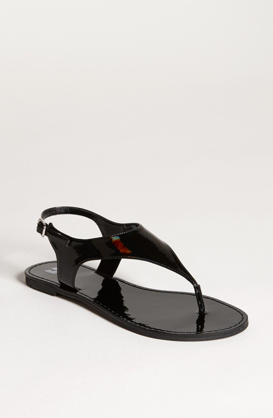 Alternate Image 1 Selected - BP. 'Ocean' Thong Sandal