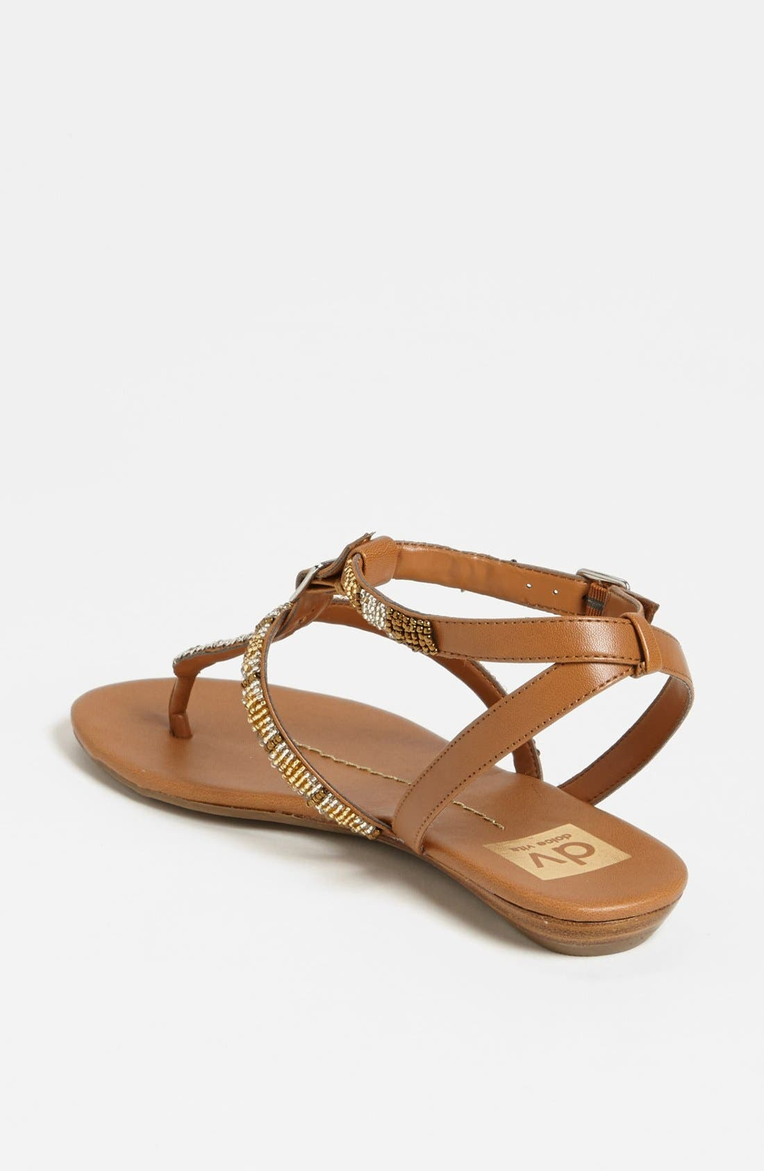 Alternate Image 2  - DV by Dolce Vita 'Austen' Sandal