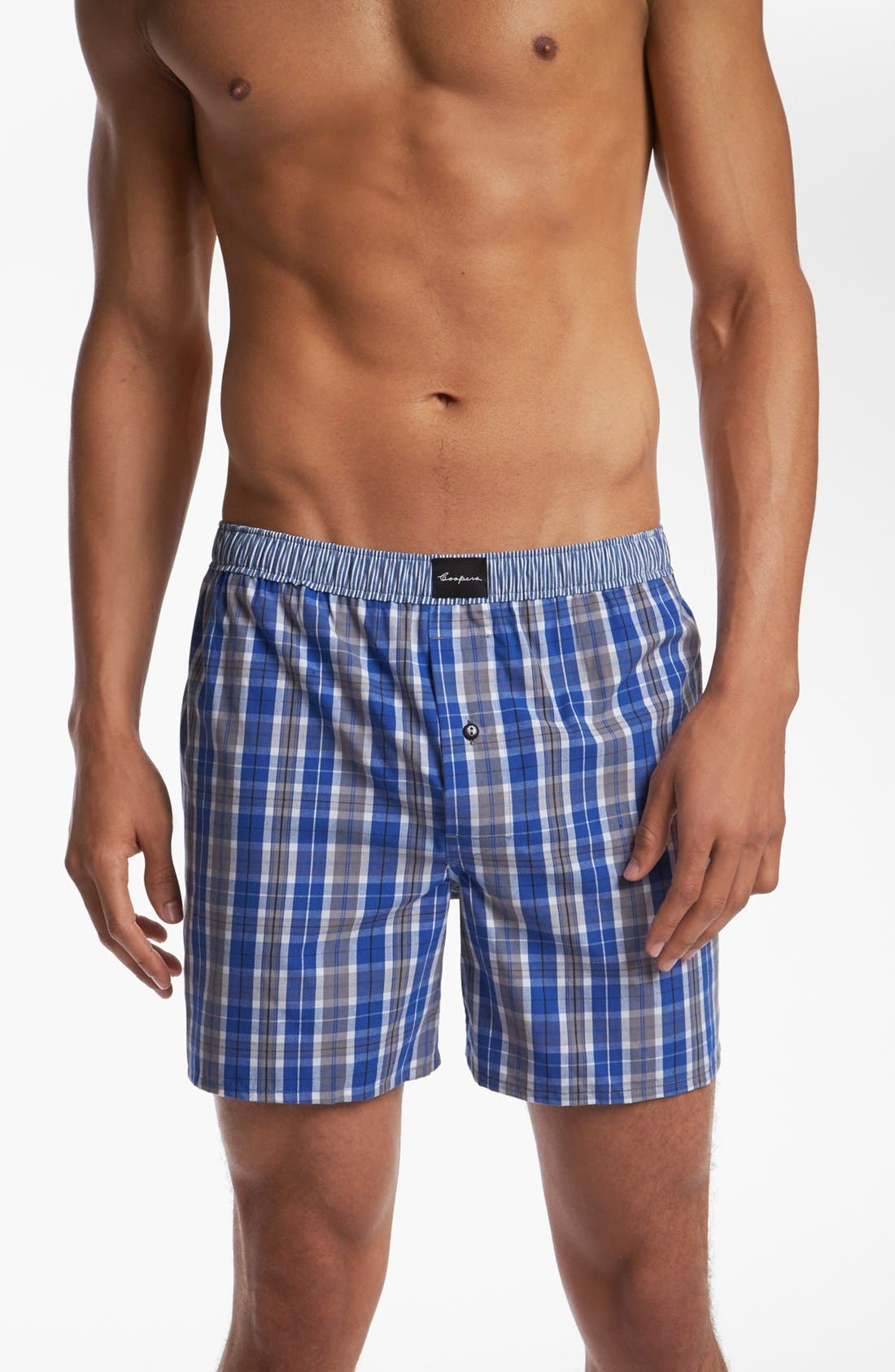 Alternate Image 1 Selected - Coopers by Jockey® Boxers