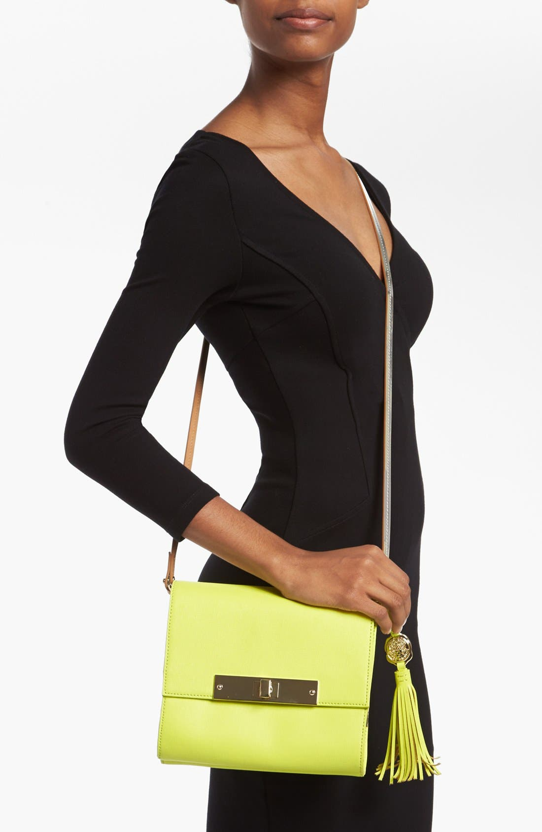 Alternate Image 2  - Vince Camuto 'Judy' Crossbody Bag