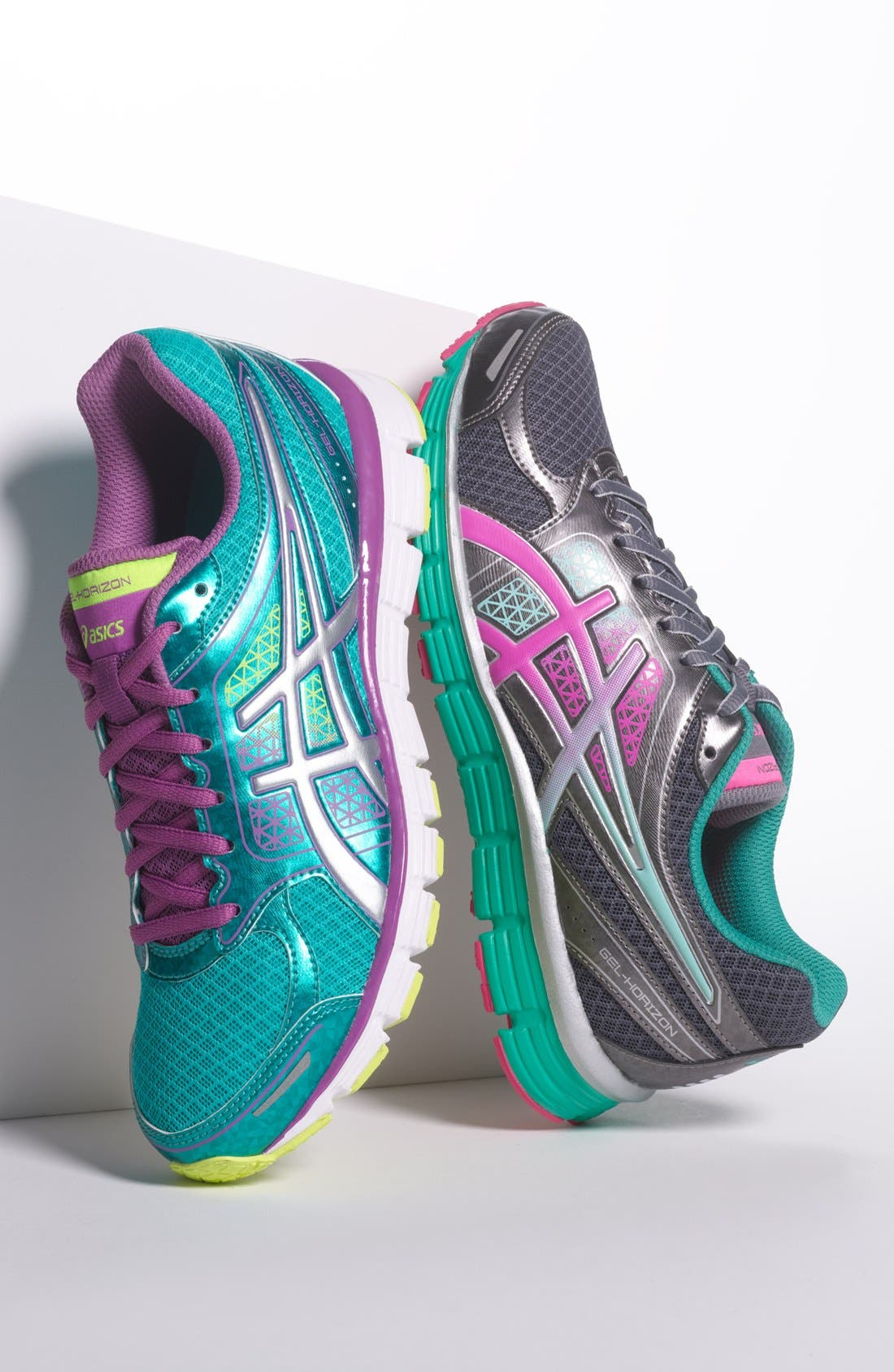 Alternate Image 6  - ASICS® 'GEL-Horizon' Running Shoe (Women)