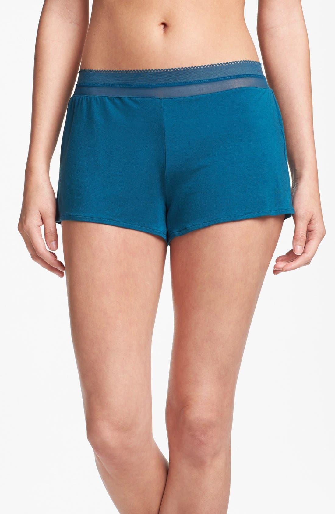 Main Image - Calvin Klein 'Icon' Shorts
