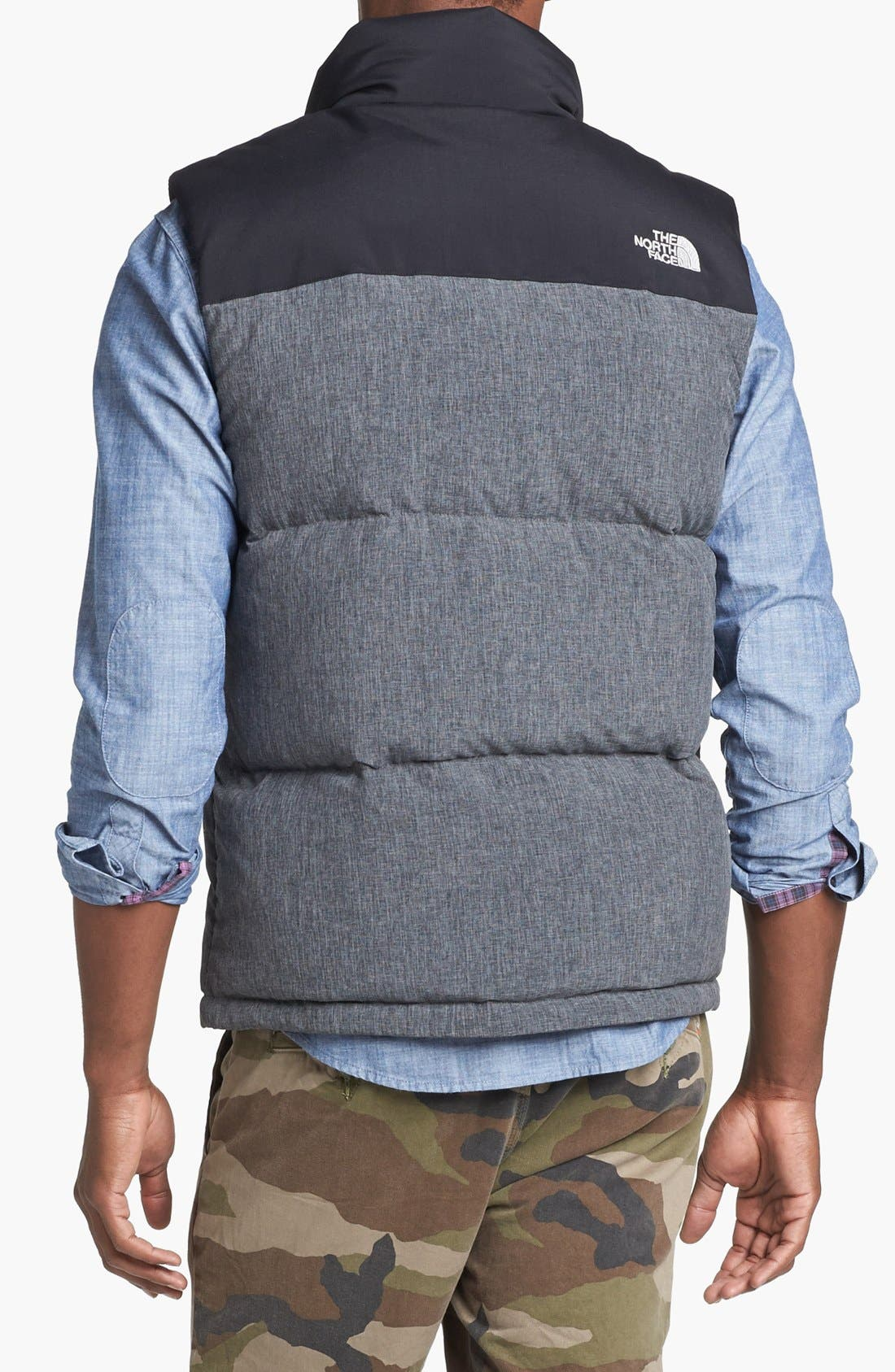 Alternate Image 2  - The North Face 'Nuptse - Uptown' Vest