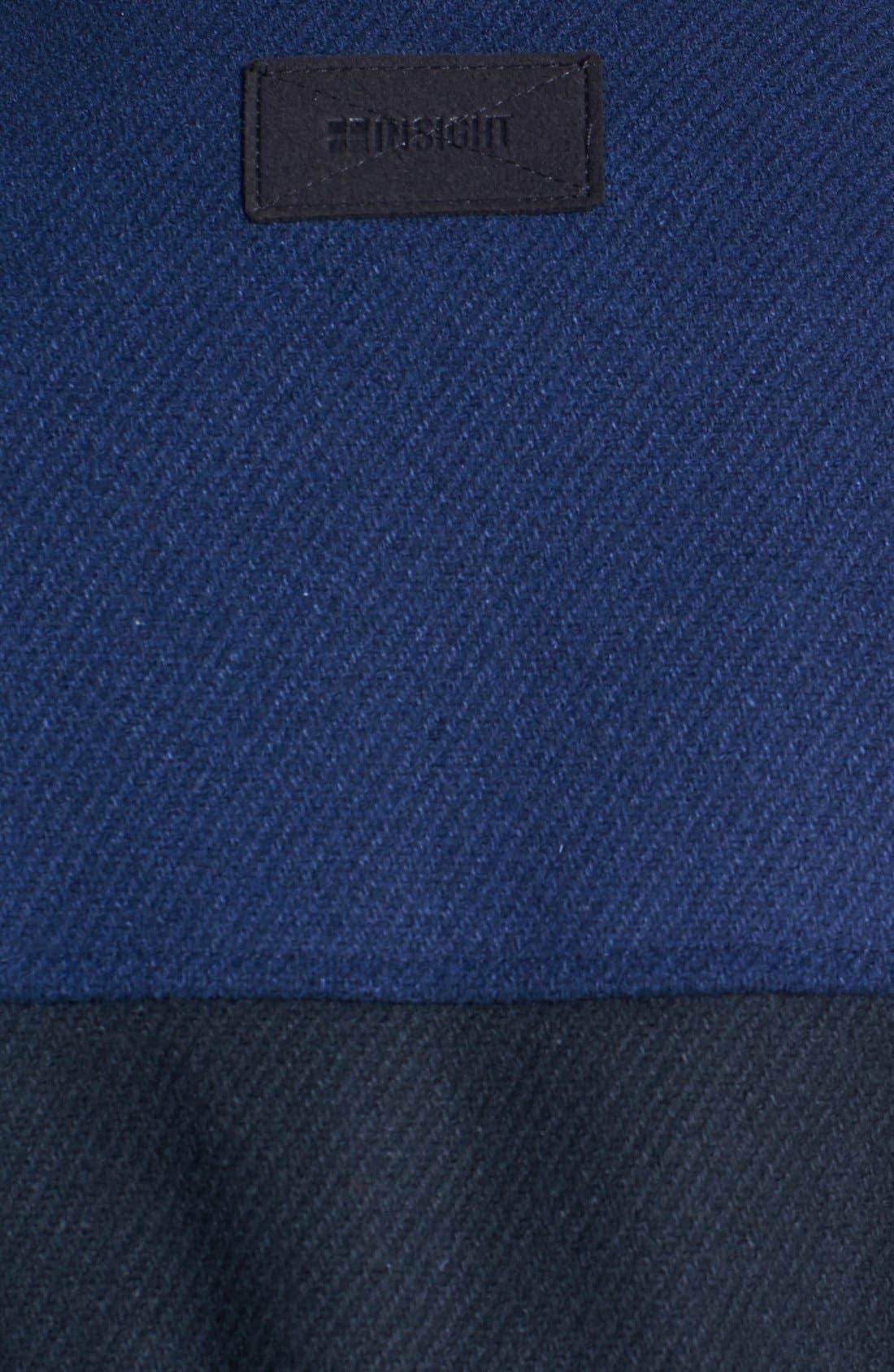 Alternate Image 3  - Insight 'Blazin' Knit Jacket