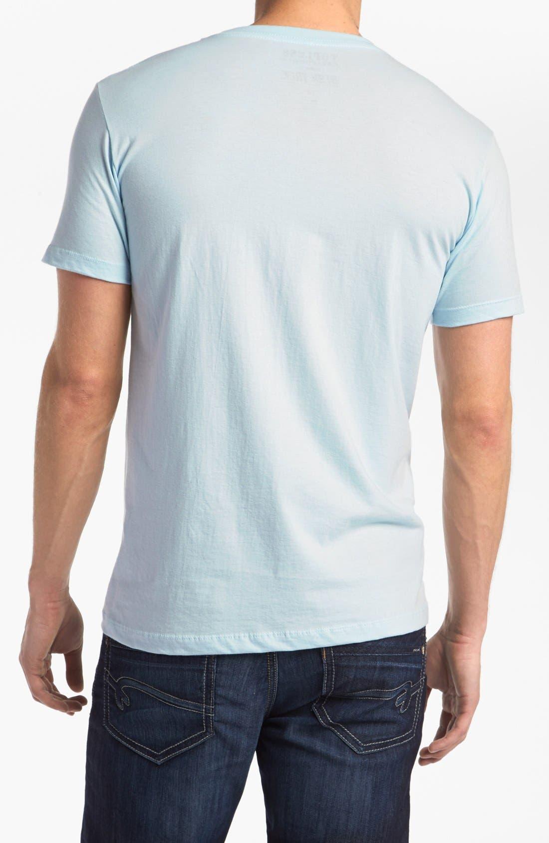 Alternate Image 2  - Topless 'Star Trek' T-Shirt