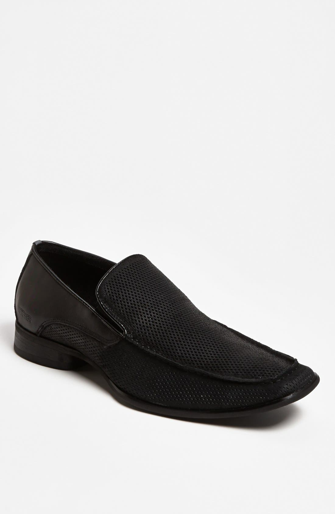 Alternate Image 1 Selected - Kenneth Cole Reaction 'Note Worthy' Venetian Loafer