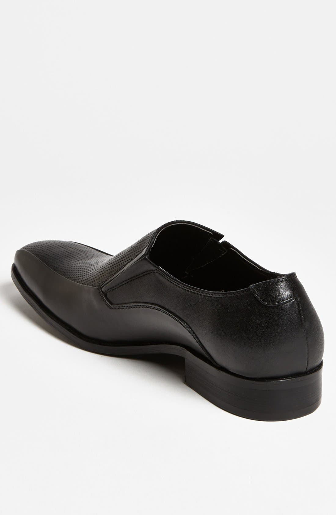 Alternate Image 2  - Kenneth Cole Reaction 'The Jig is Up' Venetian Loafer