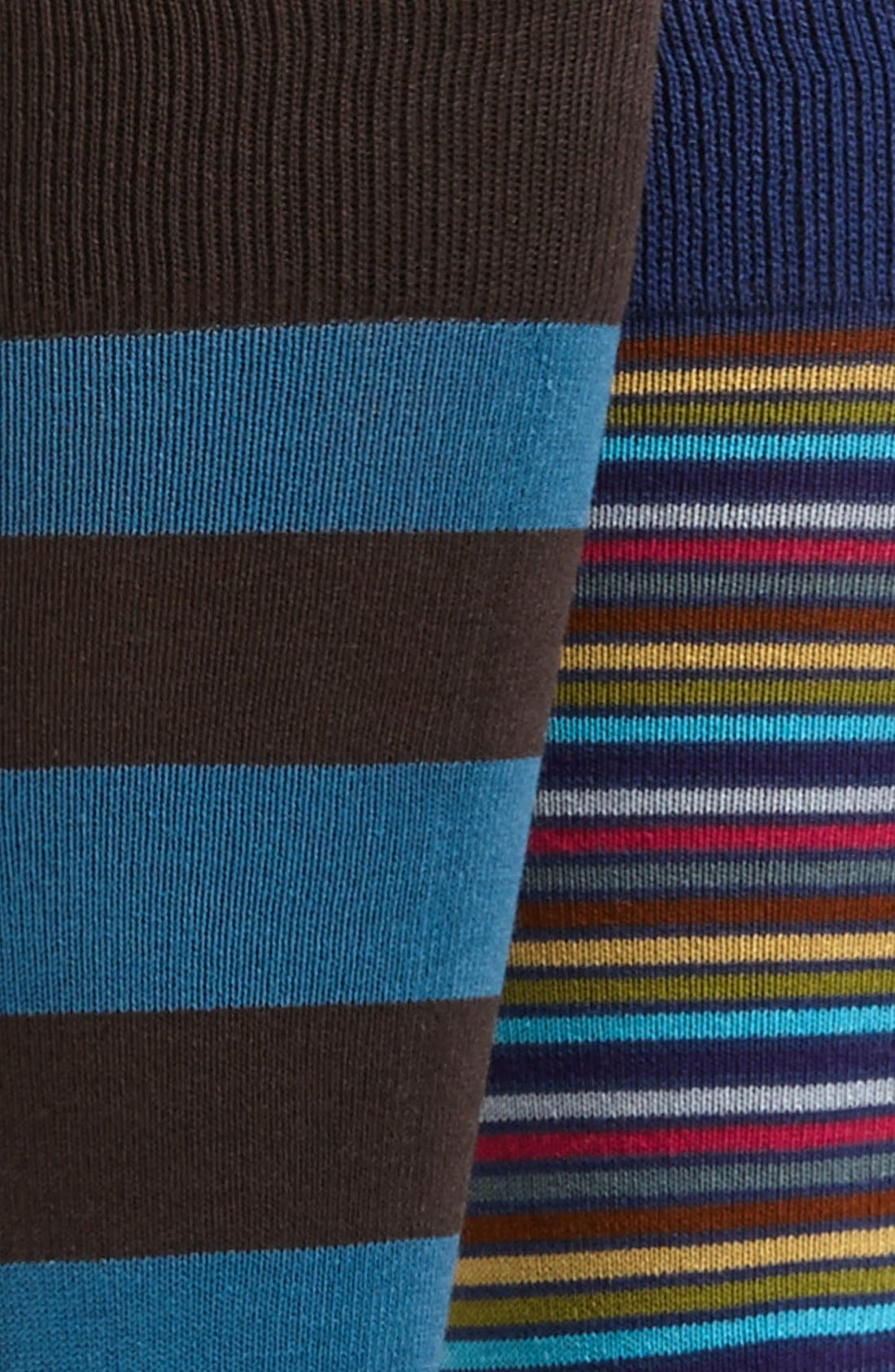 Alternate Image 2  - Paul Smith Accessories Socks (3-Pack)