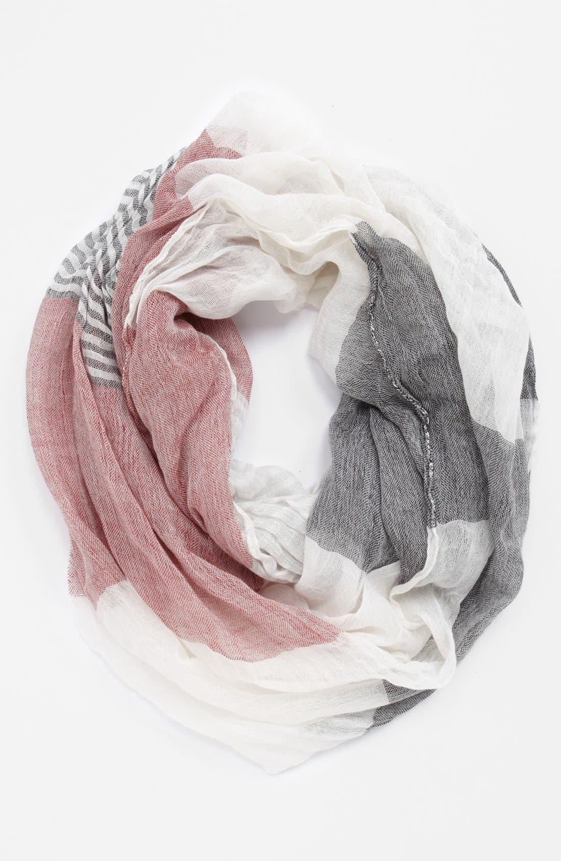 Alternate Image 1 Selected - Leith Infinity Scarf