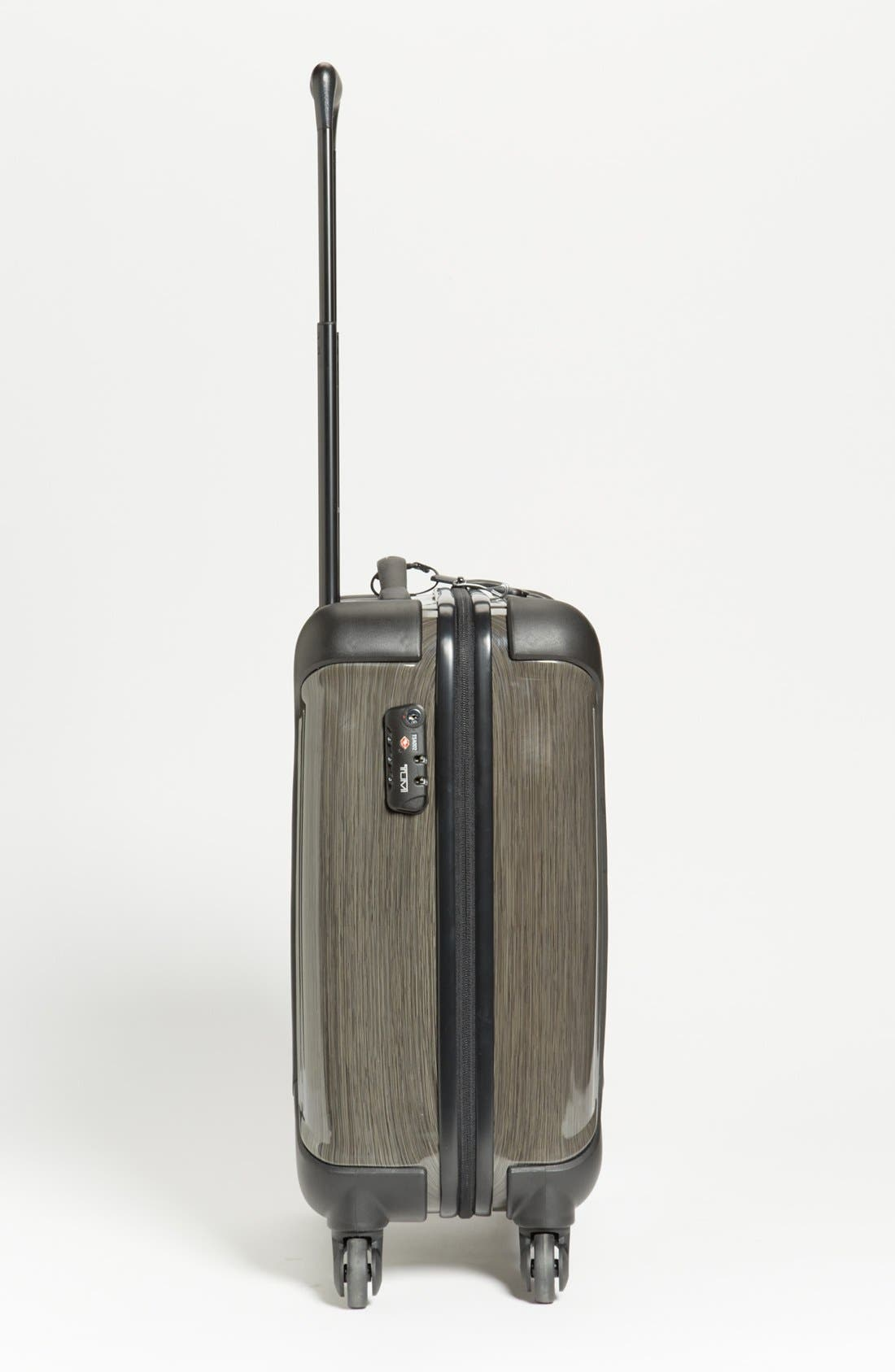Alternate Image 4  - Tumi 'Vapor' Continental 4-Wheeled Carry-On