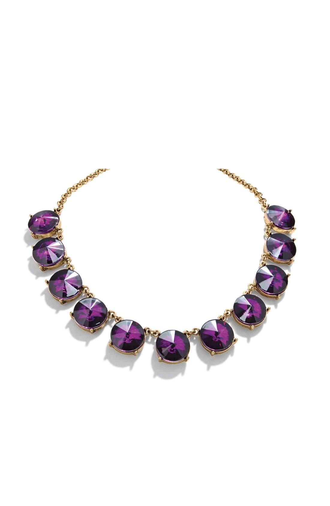 Alternate Image 2  - Tasha Frontal Necklace