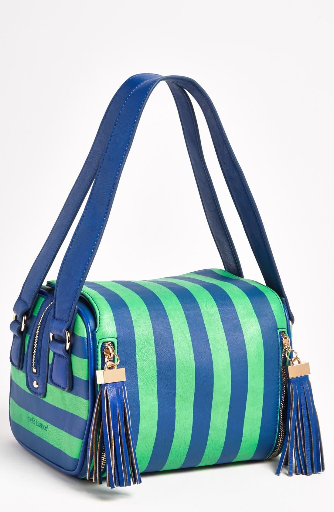 Alternate Image 1 Selected - Melie Bianco 'Mandy' Cube Handbag