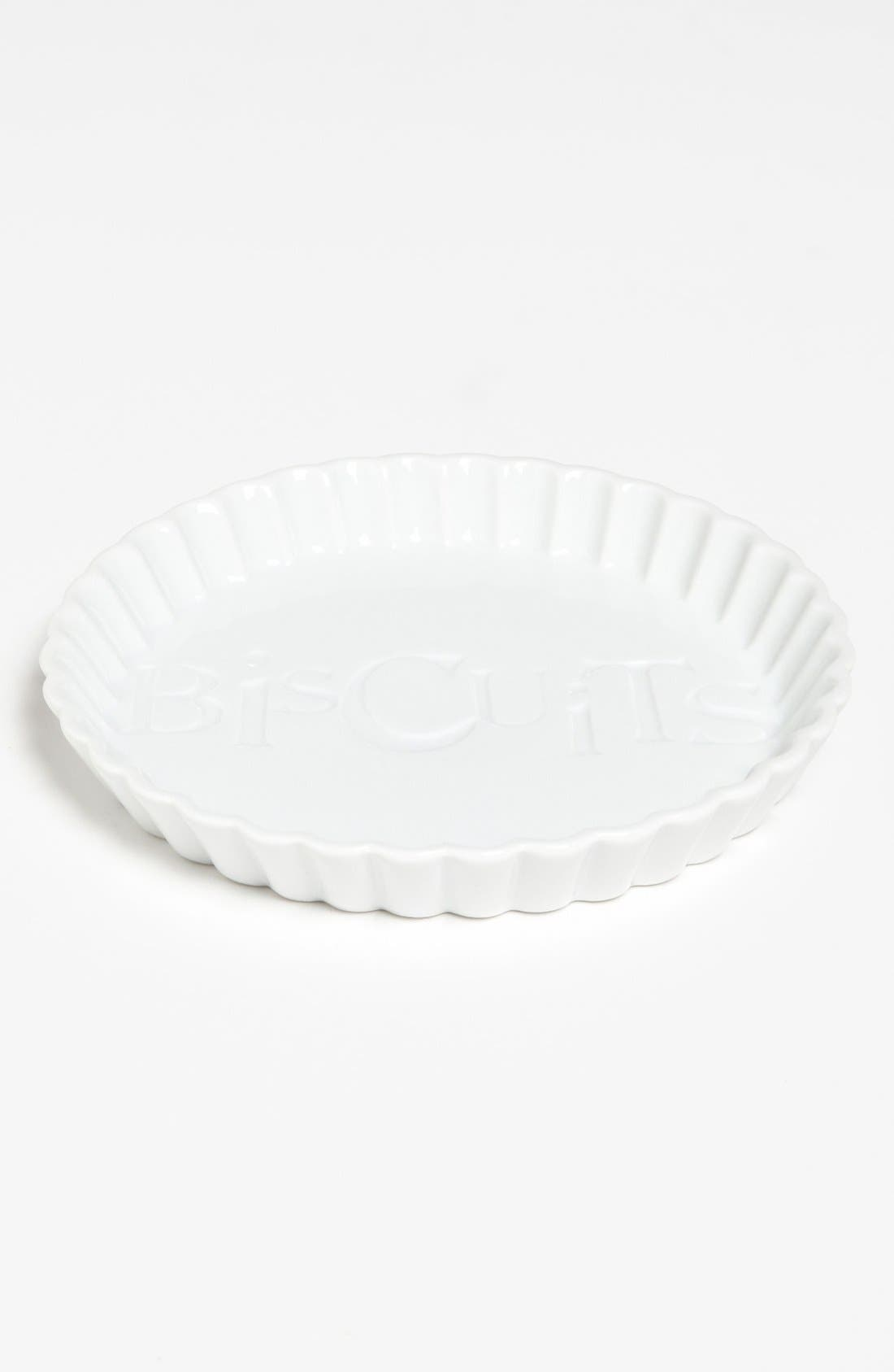 Main Image - Rosanna 'Savour - Biscuits' Porcelain Dish