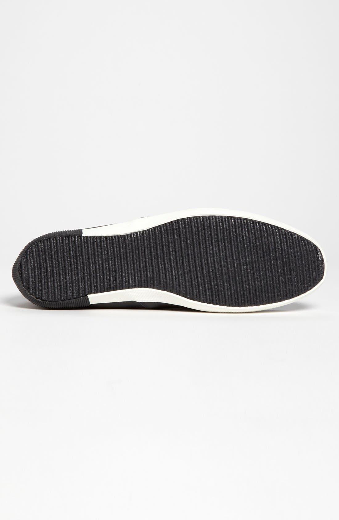 Alternate Image 4  - ALDO 'Brunderman' Sneaker