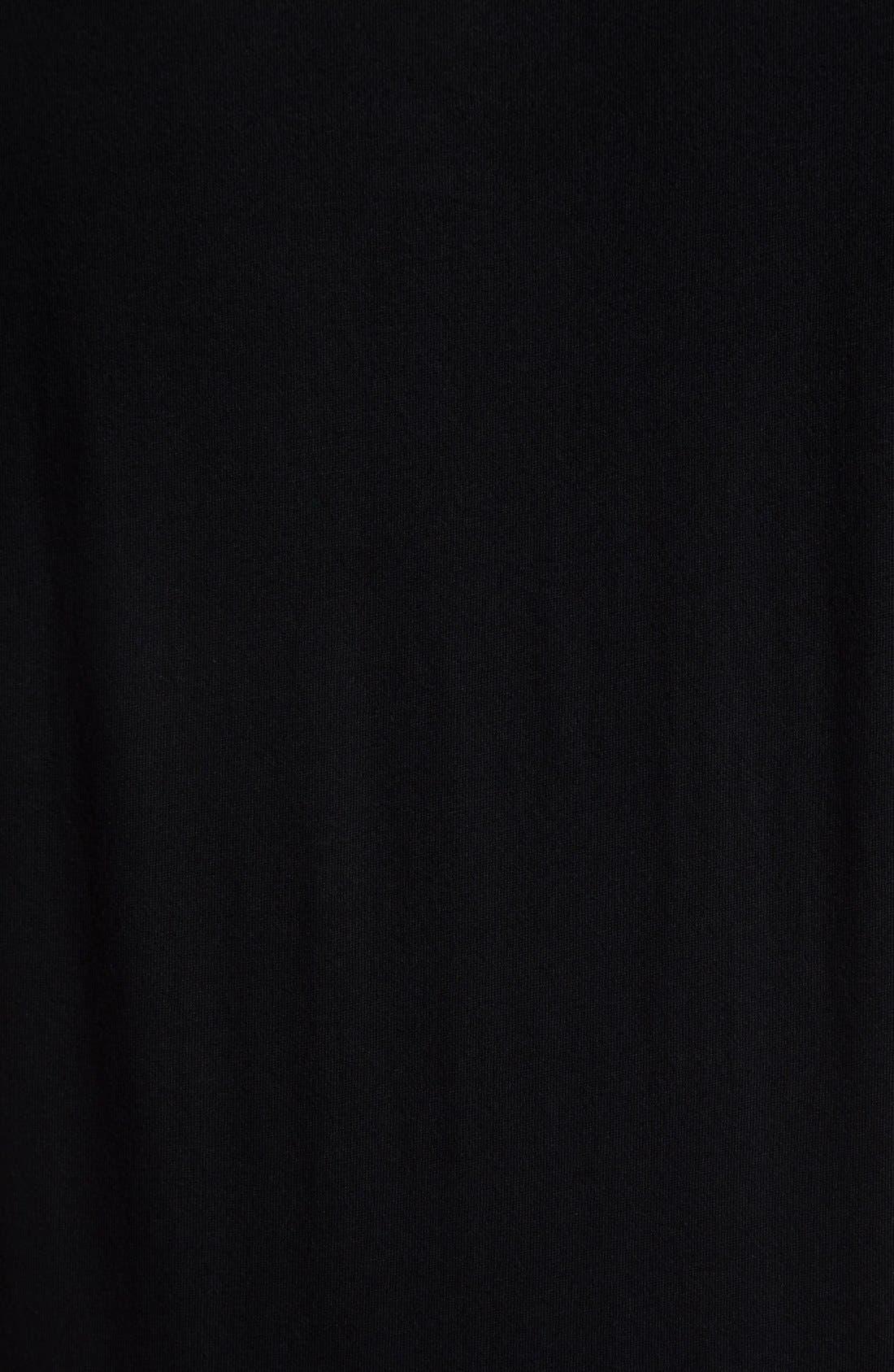 Alternate Image 3  - DIESEL® 'T-Brisk-RS' V-Neck T-Shirt