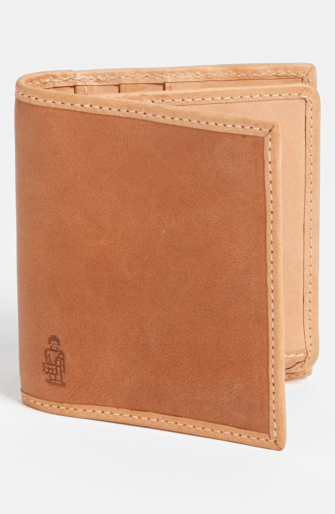 Alternate Image 1 Selected - Property Of… 'Chase' Wallet