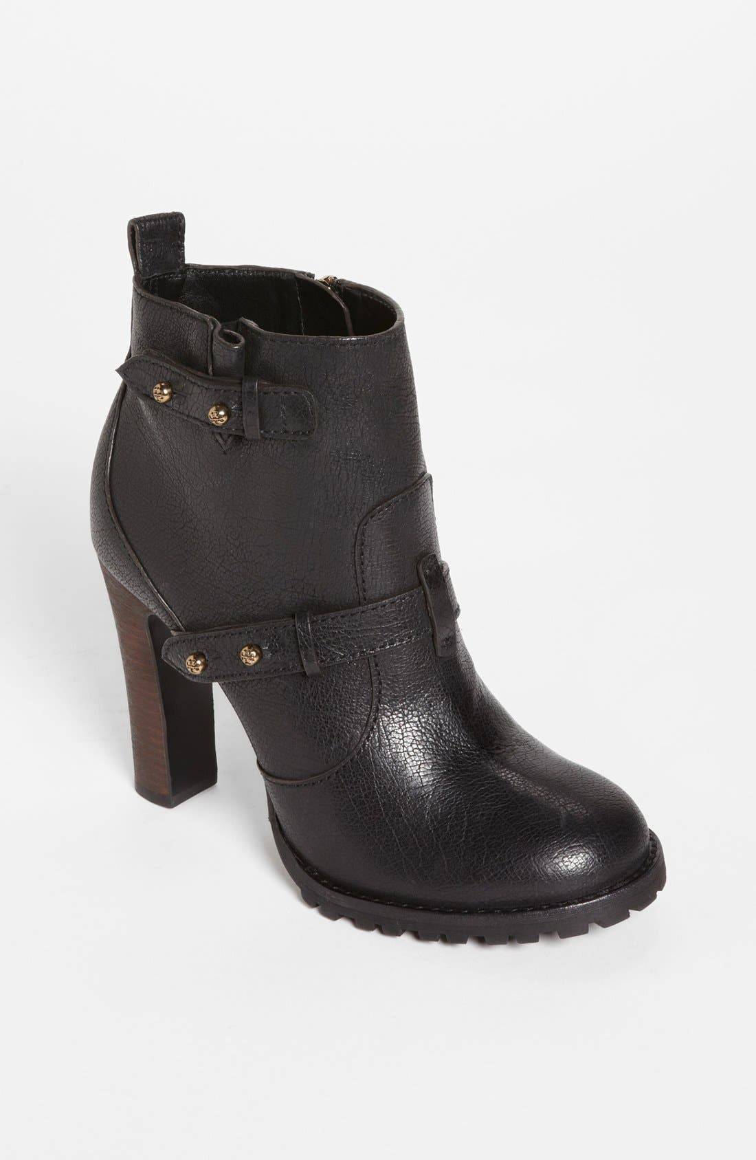 Alternate Image 1 Selected - Tory Burch 'Landers' Bootie