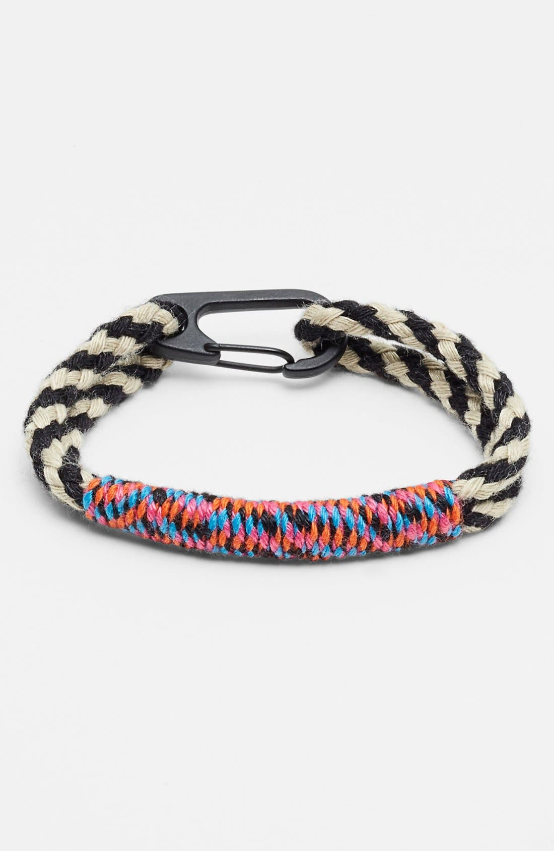 Alternate Image 1 Selected - Cara Couture 'Bungee' Bracelet
