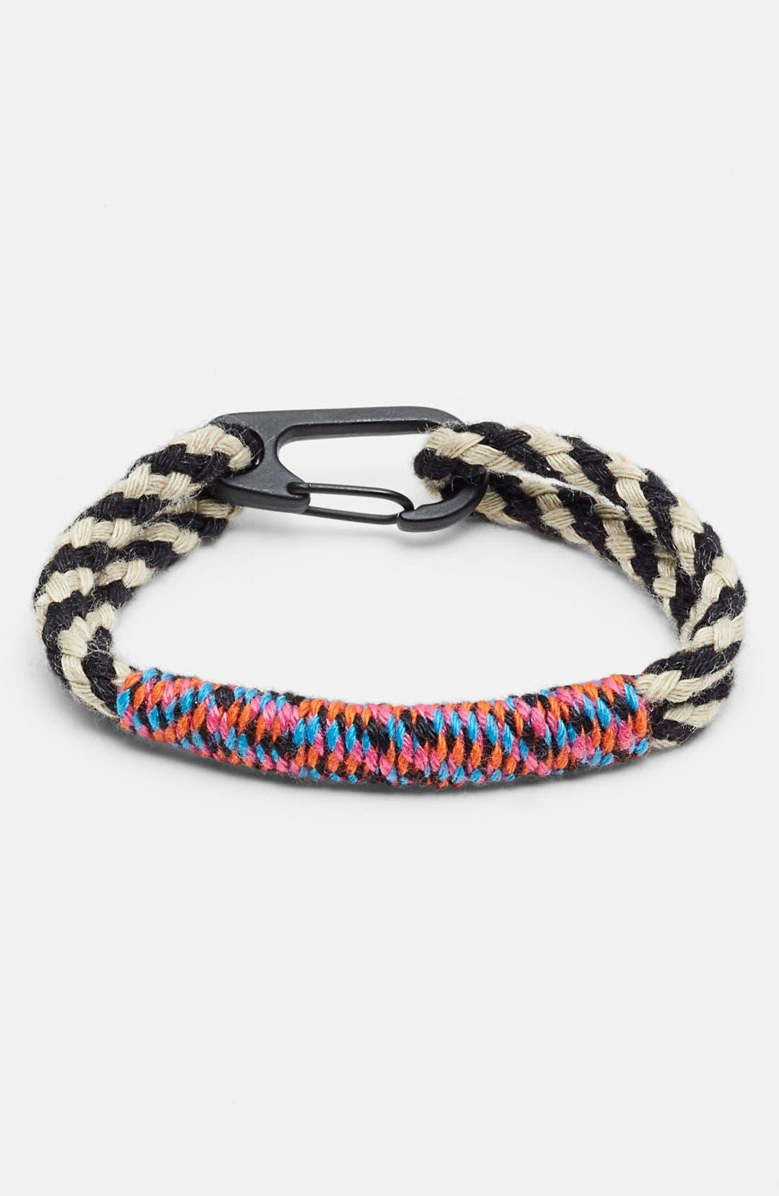 Main Image - Cara Couture 'Bungee' Bracelet