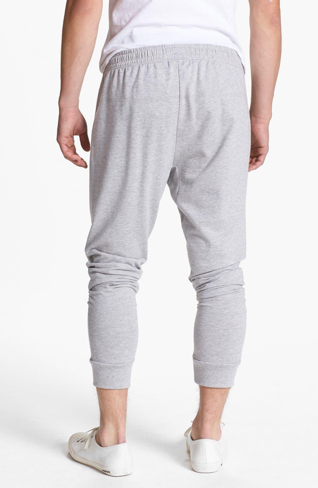 Alternate Image 2  - Topman Sweatpants