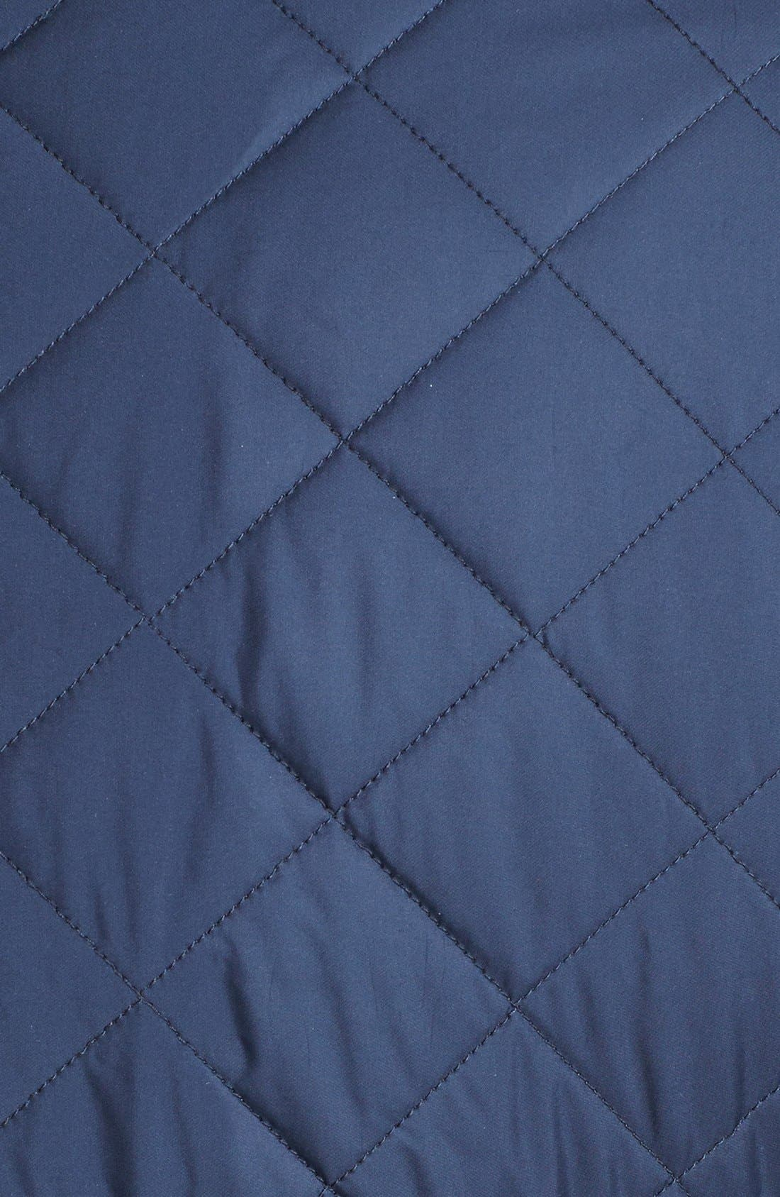 Alternate Image 3  - Polo Ralph Lauren Quilted Sportcoat