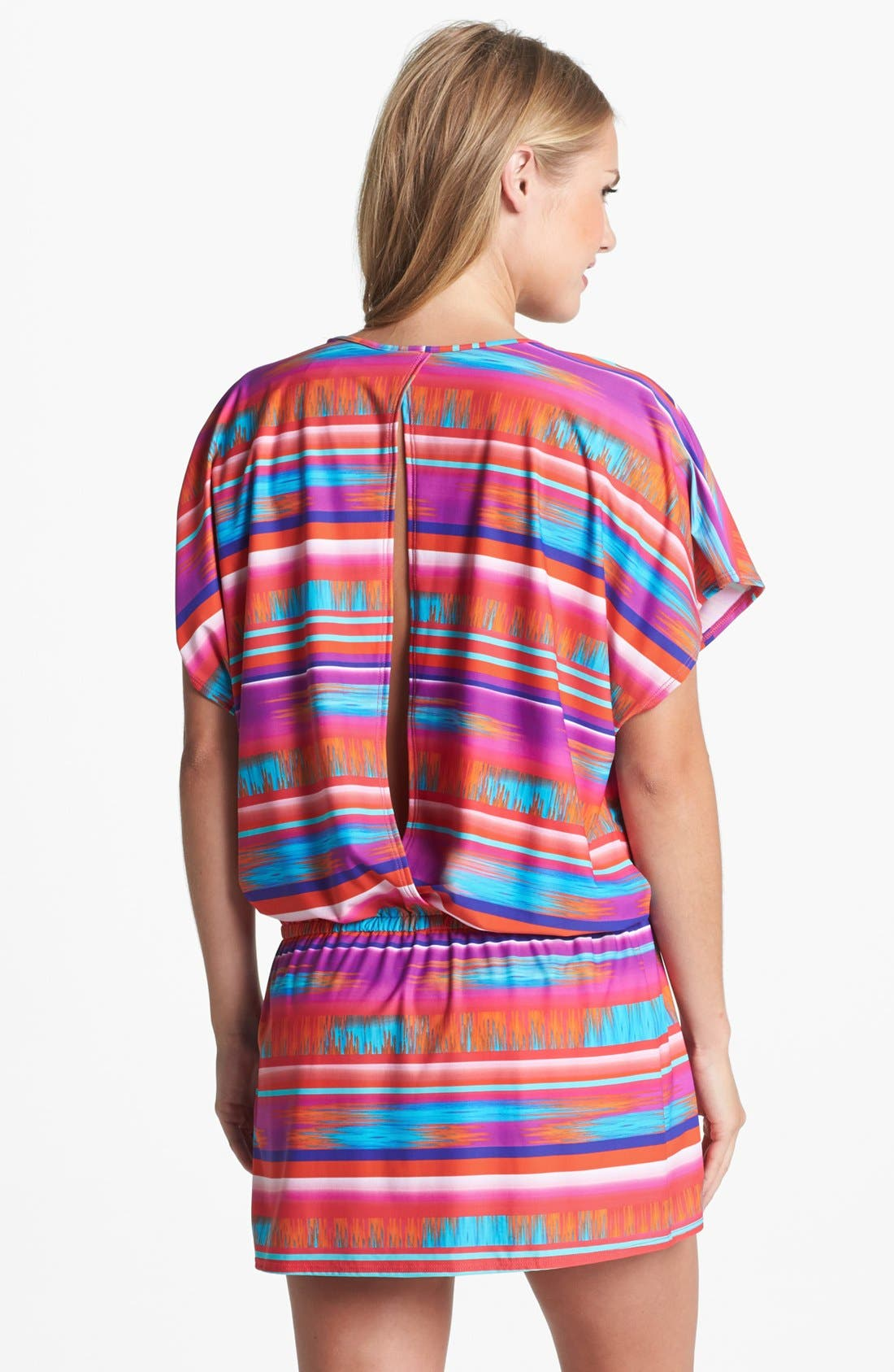 Alternate Image 2  - La Blanca 'Ibiza' Cover-Up Dress