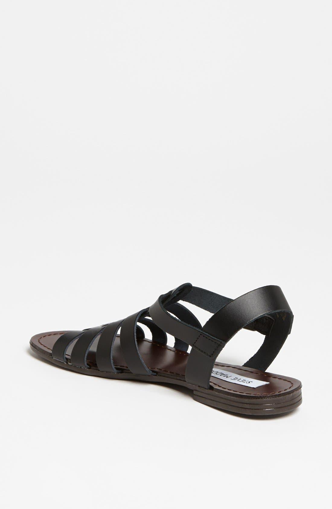 Alternate Image 2  - Steve Madden 'Alter' Sandal
