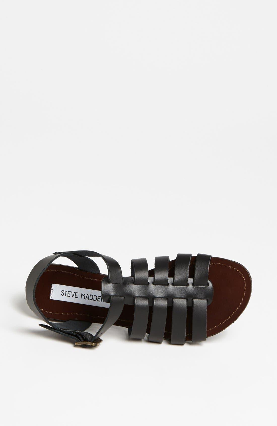 Alternate Image 3  - Steve Madden 'Alter' Sandal