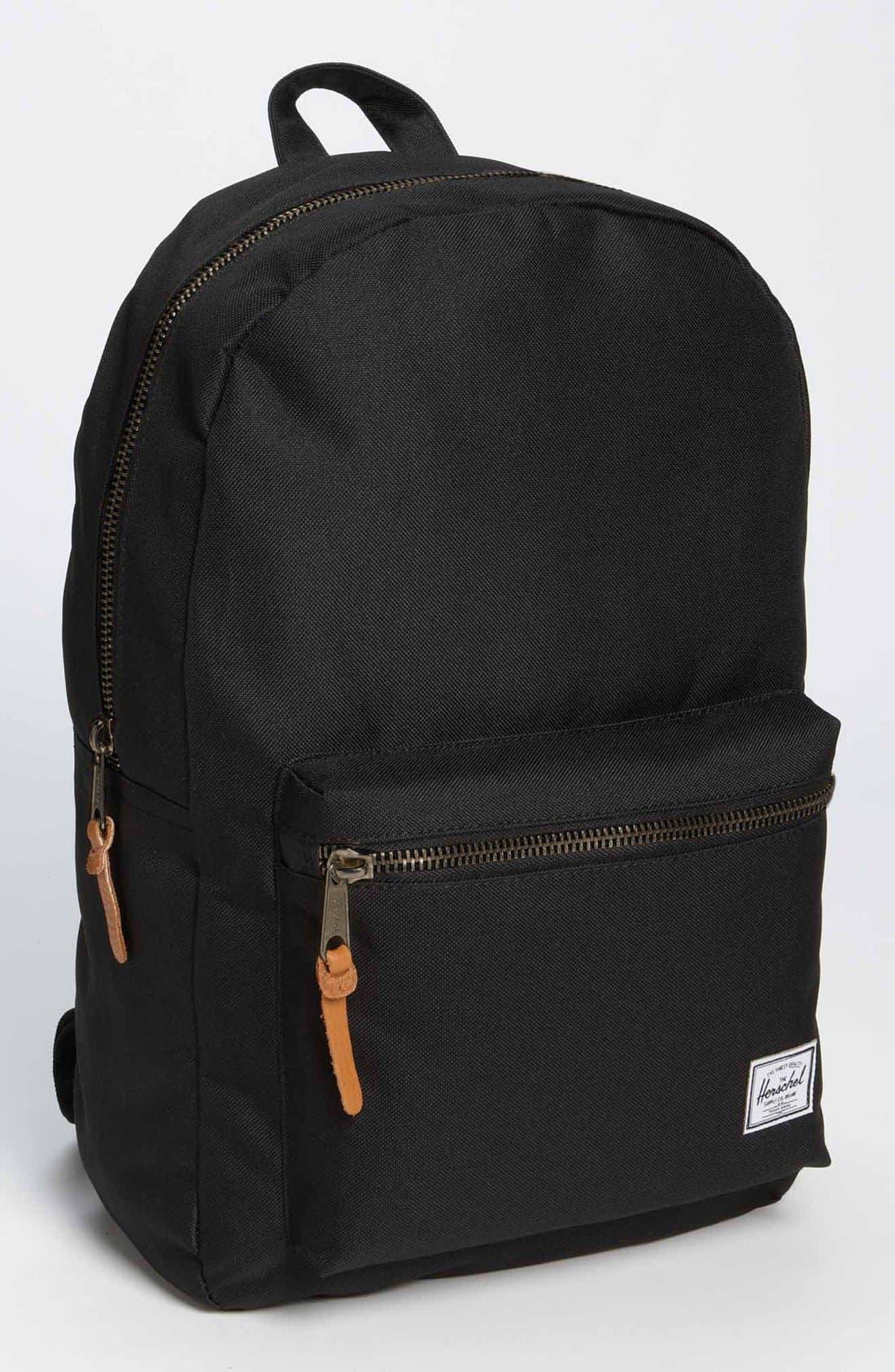 Herschel Supply Co. 'Settlement' Backpack