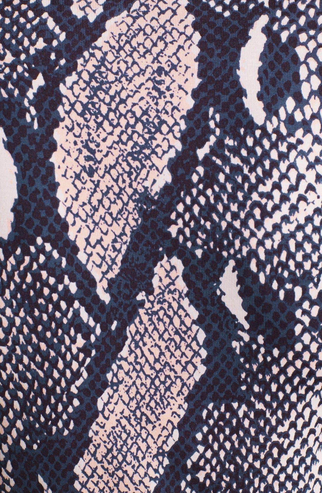 Alternate Image 3  - Diane von Furstenberg 'New Jeanne 2' Silk Jersey Wrap Dress