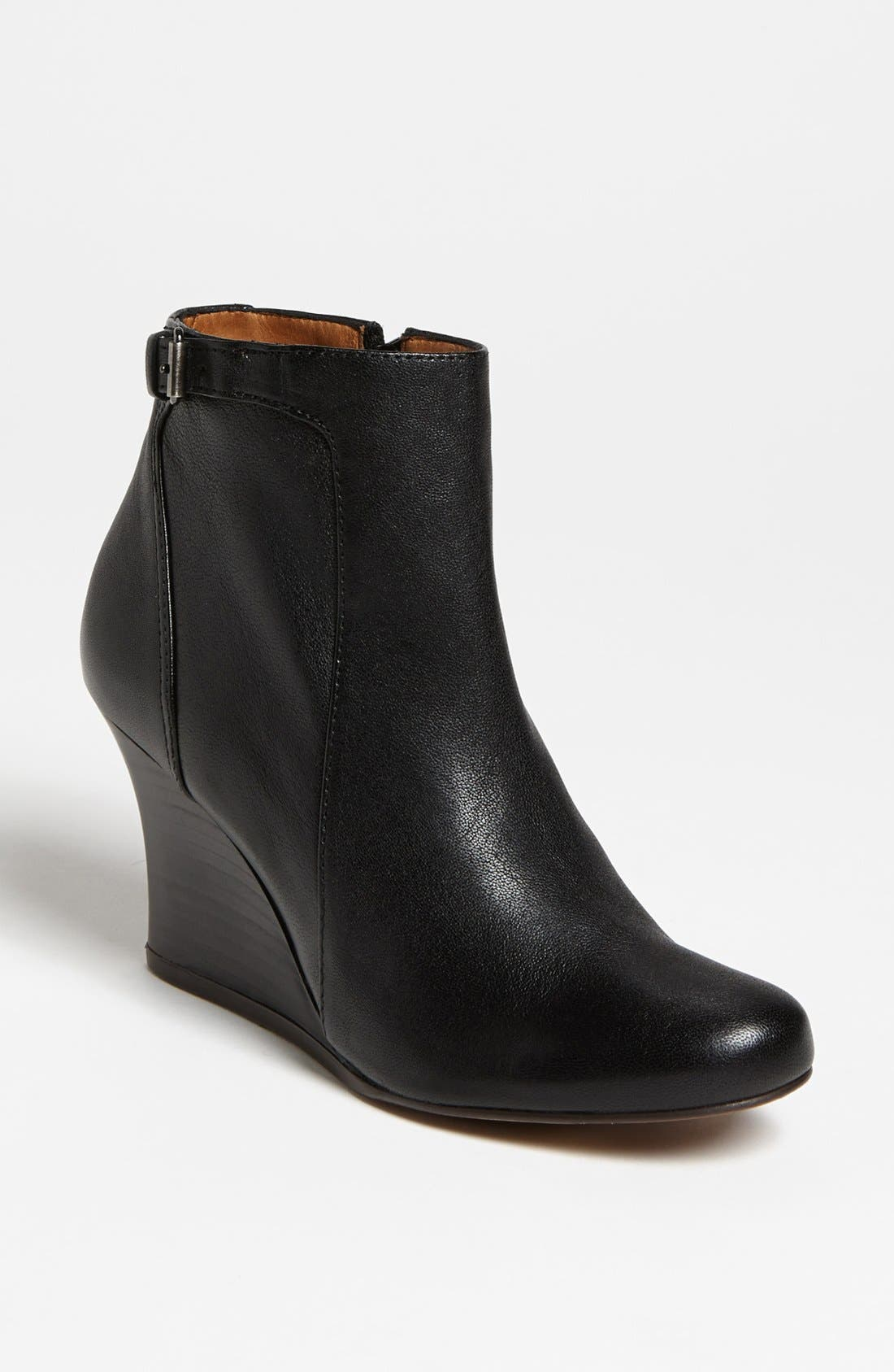 Alternate Image 1 Selected - Lanvin Wedge Boot