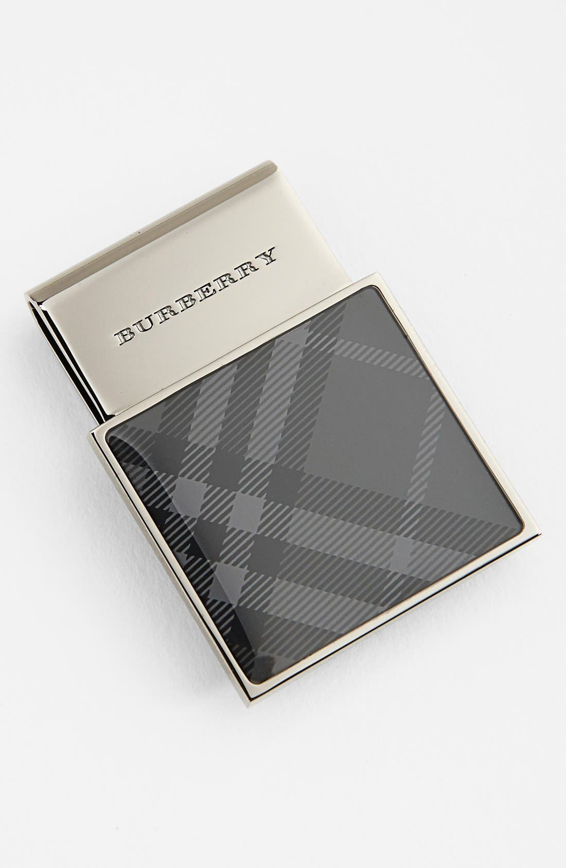 Alternate Image 1 Selected - Burberry Money Clip