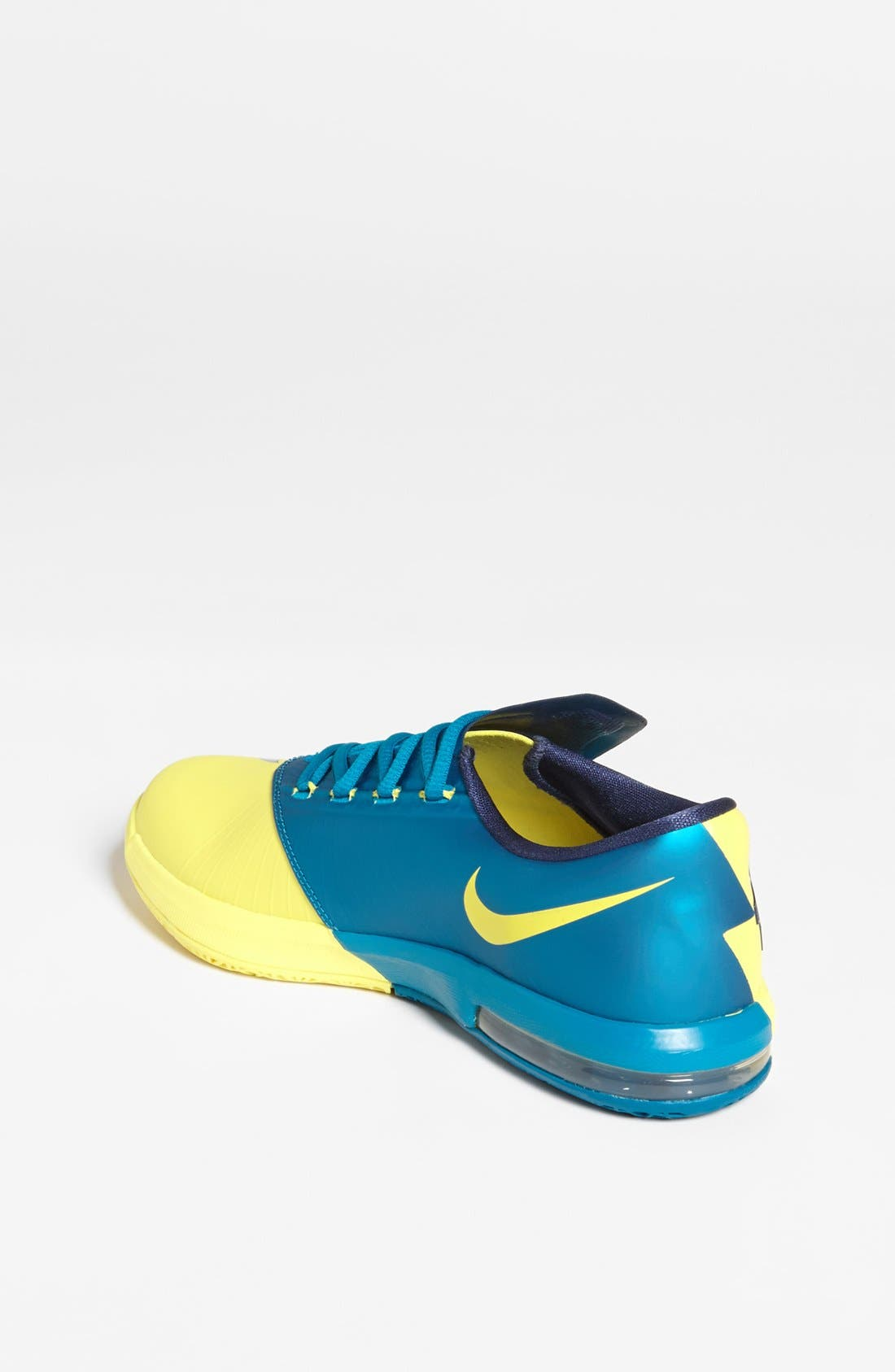 Alternate Image 2  - Nike 'KD VI' Basketball Shoe (Big Kid)