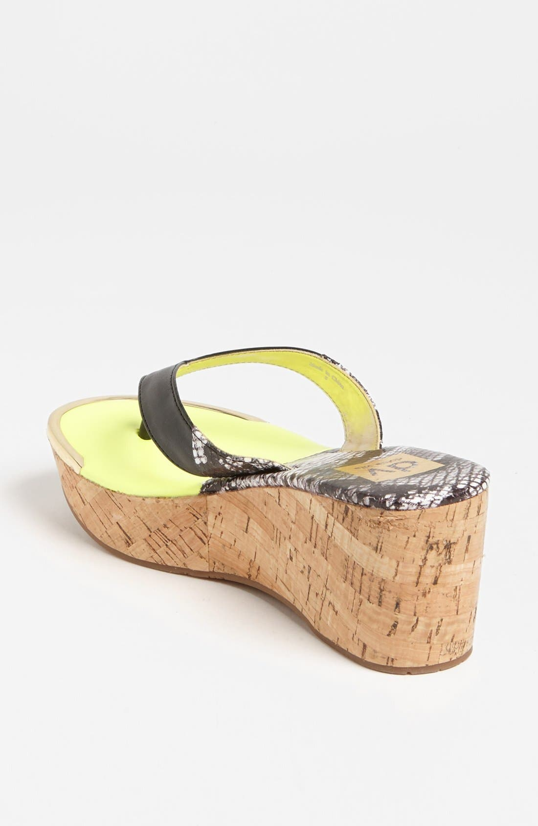 Alternate Image 2  - DV by Dolce Vita 'Cosie' Sandal