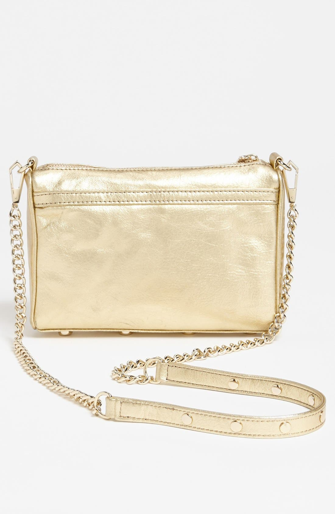 Alternate Image 4  - Rebecca Minkoff 'Mini MAC' Crossbody Bag