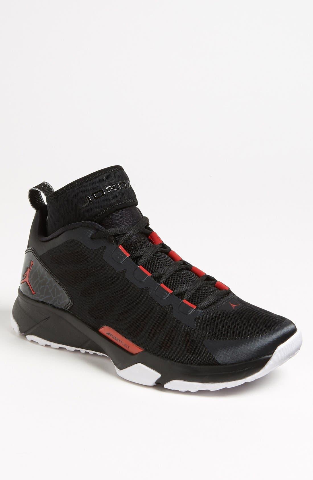 Alternate Image 1 Selected - Nike 'Jordan Dominate Pro' Training Shoe (Men)