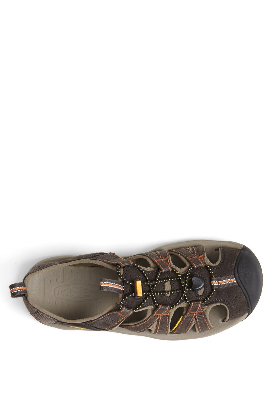 Alternate Image 3  - Keen 'Kanyon' Waterproof Sandal (Men)