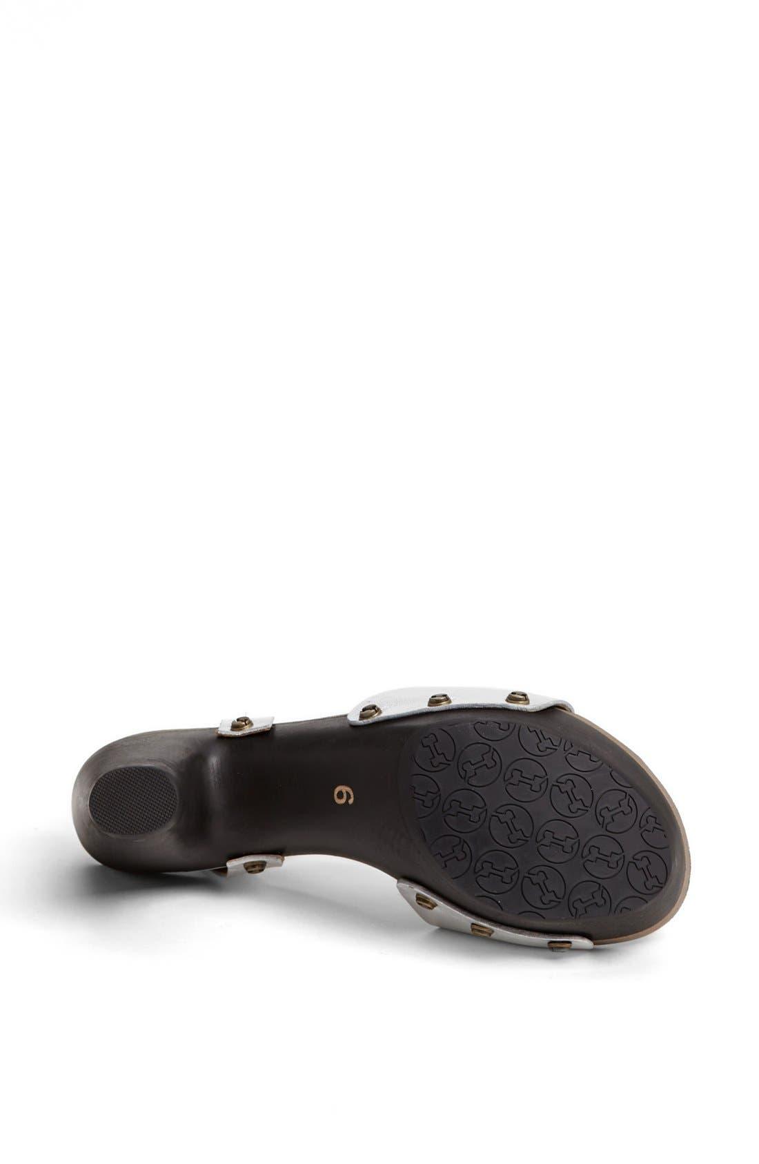 Alternate Image 4  - Flogg 'Fantastic' Sandal
