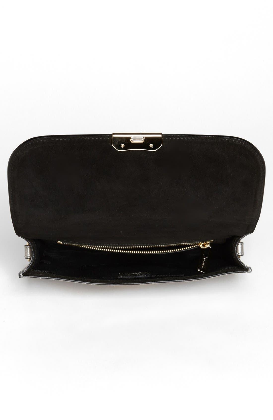 Alternate Image 3  - Burberry 'Abbott - Small' Crossbody Bag