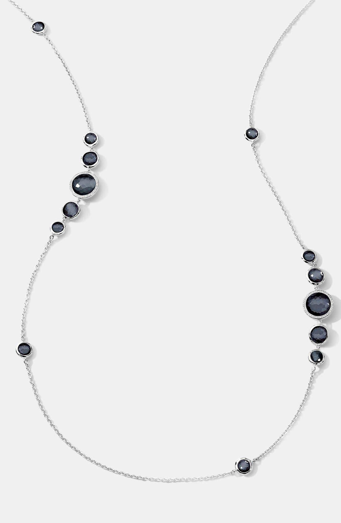Alternate Image 2  - Ippolita 'Stella' Long Station Necklace