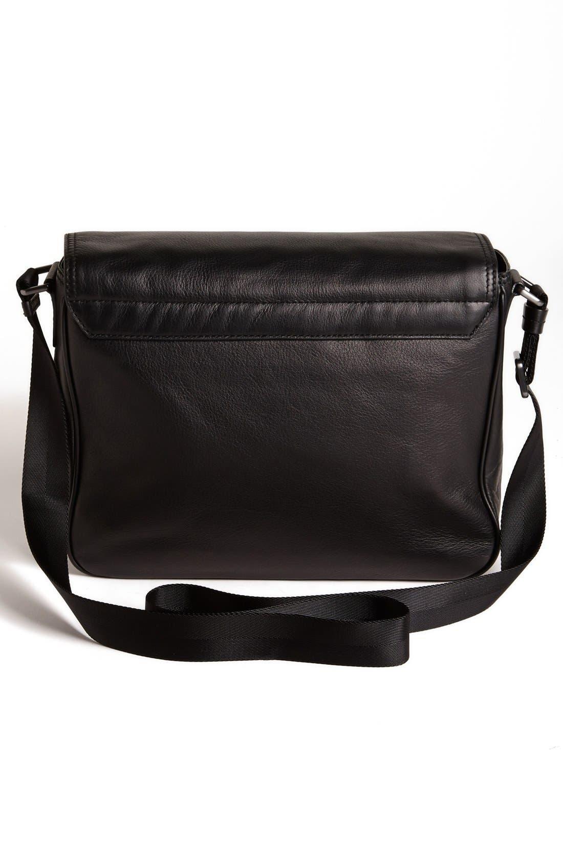 Alternate Image 2  - BOSS HUGO BOSS 'Gospel' Messenger Bag