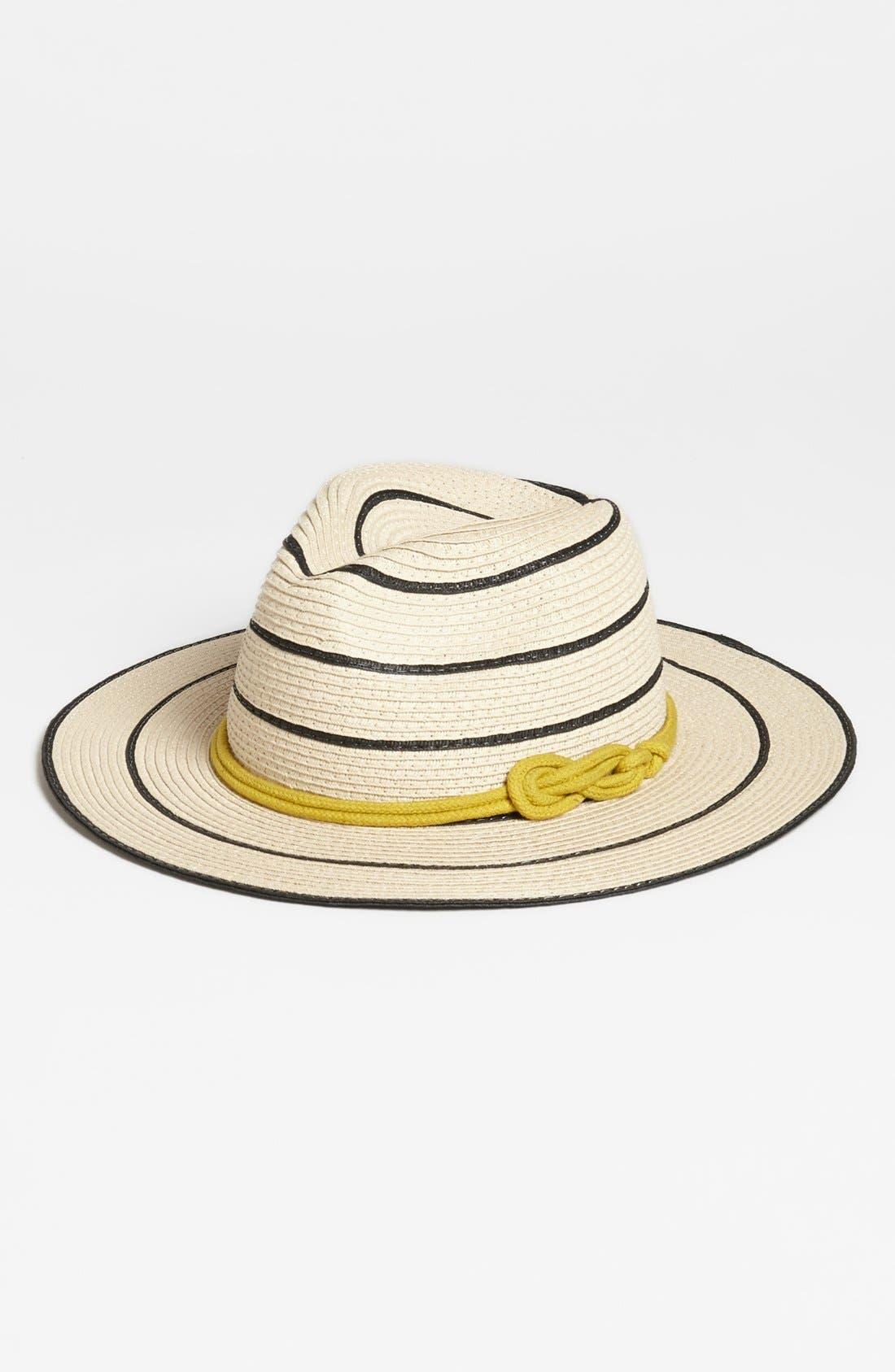 Alternate Image 1 Selected - BP. Mini Panama Hat