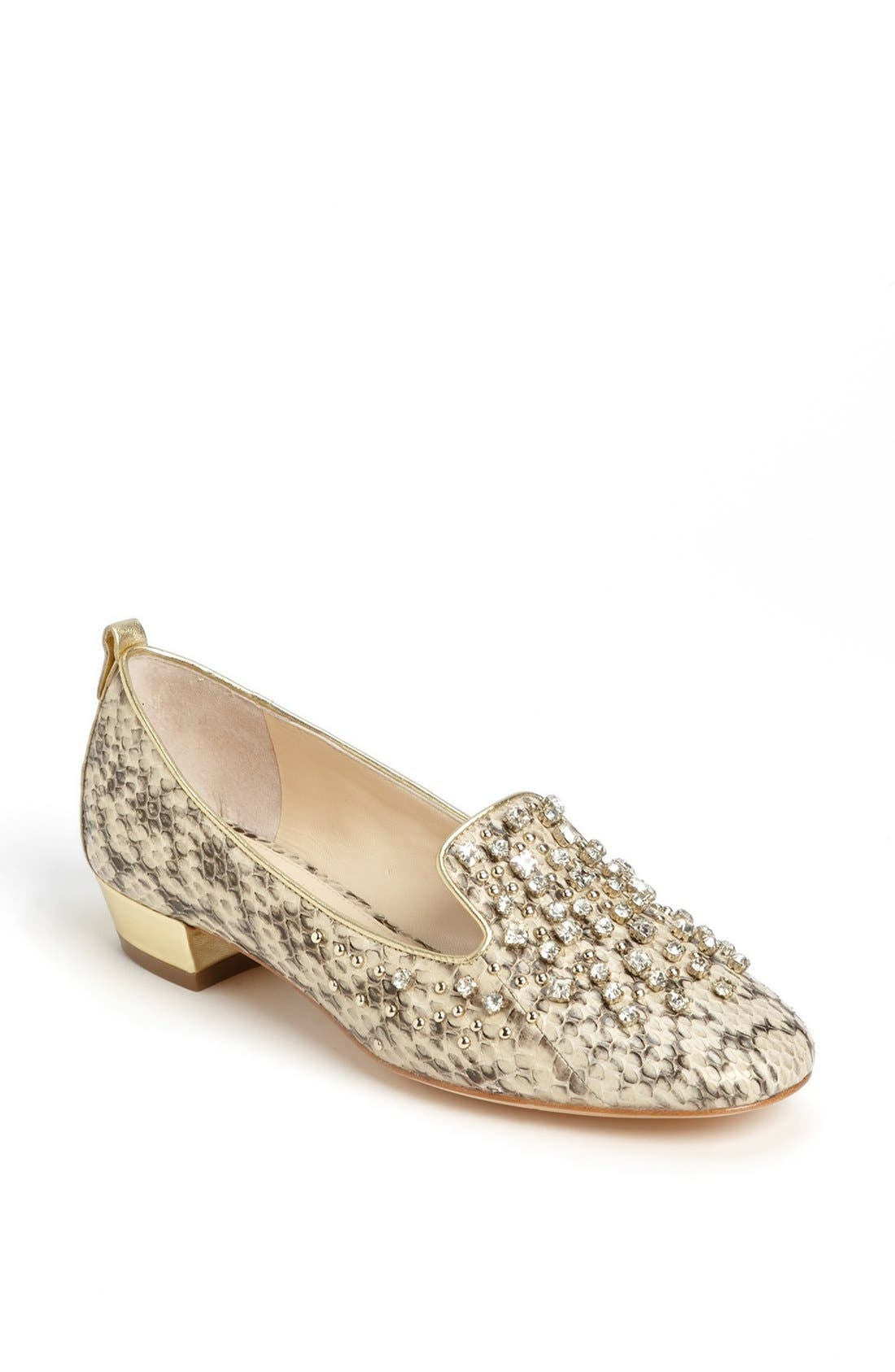 Alternate Image 1 Selected - VC Signature 'Norah' Loafer
