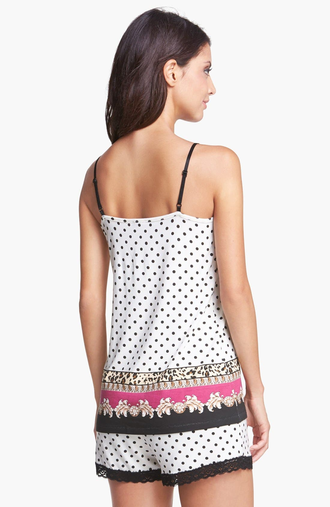 Alternate Image 2  - PJ Salvage 'Pop of Pink' Camisole